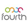 Fourth - Logo