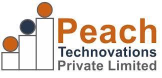 Peach Technovations - Logo
