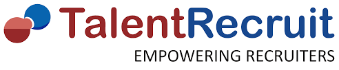 TalentRecruit Software - Logo
