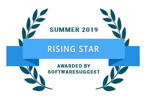 Rising Star of The Year 2019