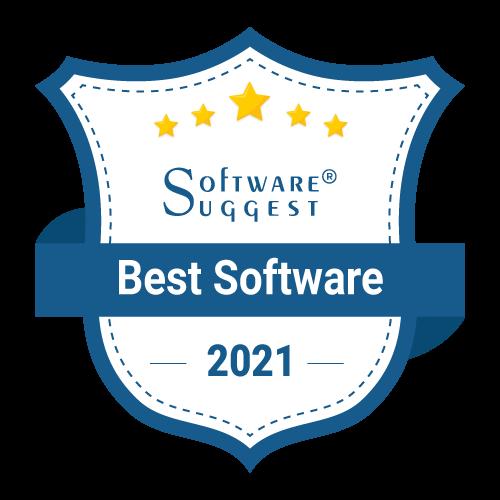 software suggest best software award