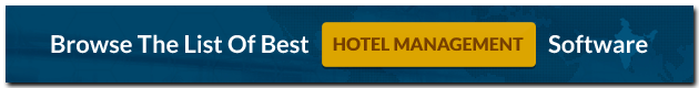 Best Hotel Management System