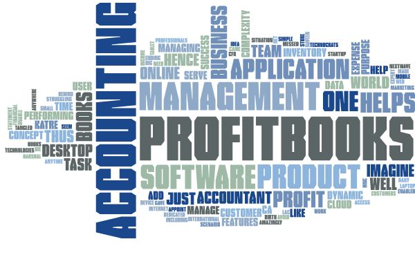 Top accounting Software for India- ProfitBooks