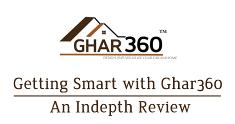 Ghar360 review by softwaresuggest
