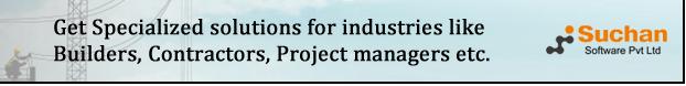 Suchansoftwares-builders erp