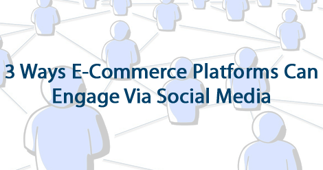 social media marketing strategy for ecommerce store