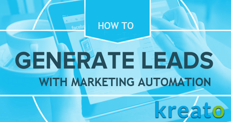 how-to-generate-leads-marketing-automation