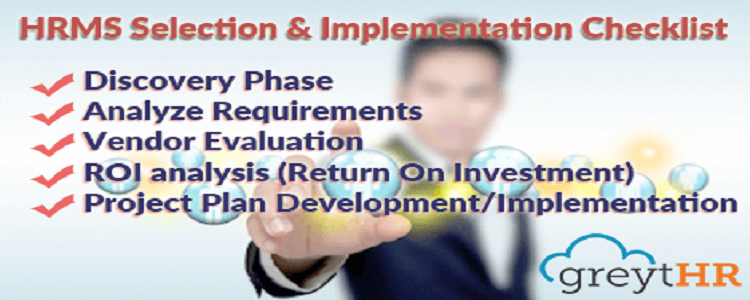hrms-selection-and-implementation-checklist