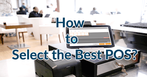How to select the best POS
