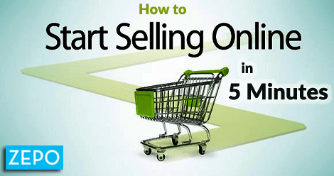 selling online ecommerce