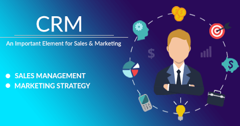 An Important Element for Sales & Marketing