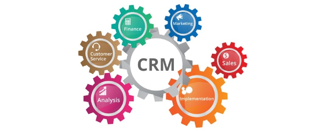 marketing crm software