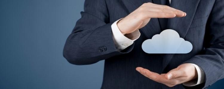 Protect cloud computing data