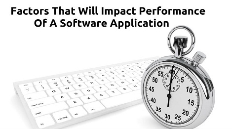 impact of application software