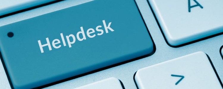 top free & Open Source Help Desk Software featured