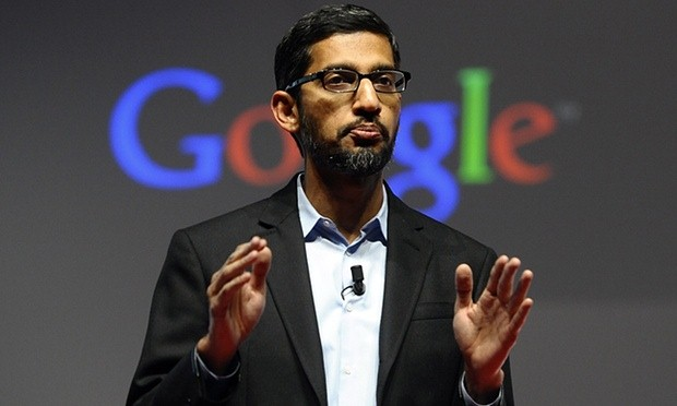 How Will Google Alphabet Affect You - Sundar Pichai