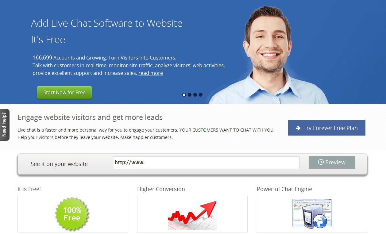 My free live web com