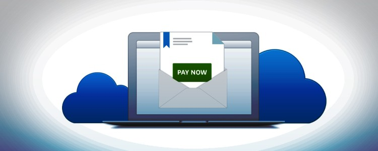 Now Save Money using Online Invoicing featured