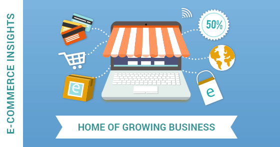 eCommerce insights - Home of Growing Business