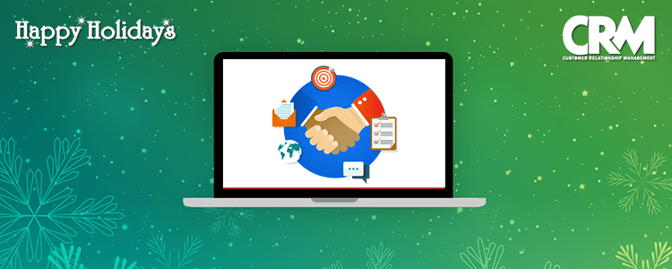 10 Ways CRM Can Help You Get More This Holiday Season featured