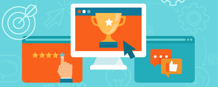 How Reviews can be a turning point for Business Software Vendor featured