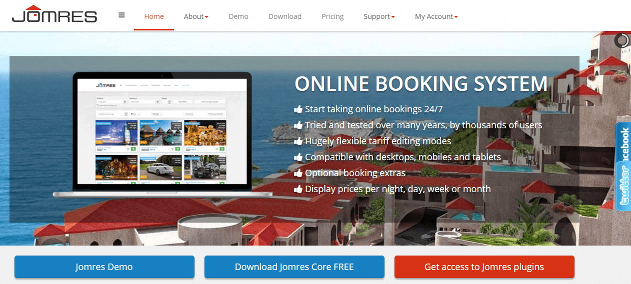 Top Free and Open Source Hotel Management Software