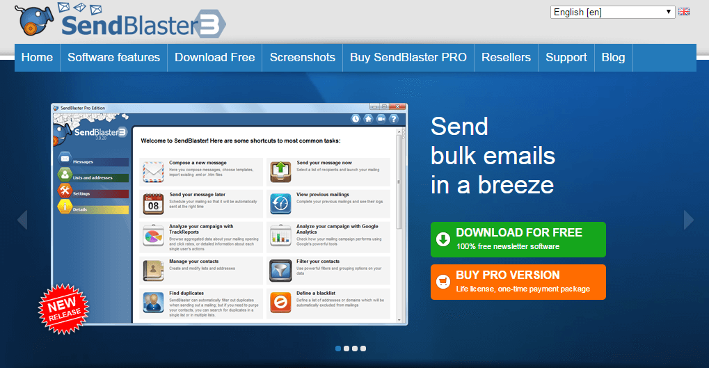 Top Free and Open Source Email Marketing Software