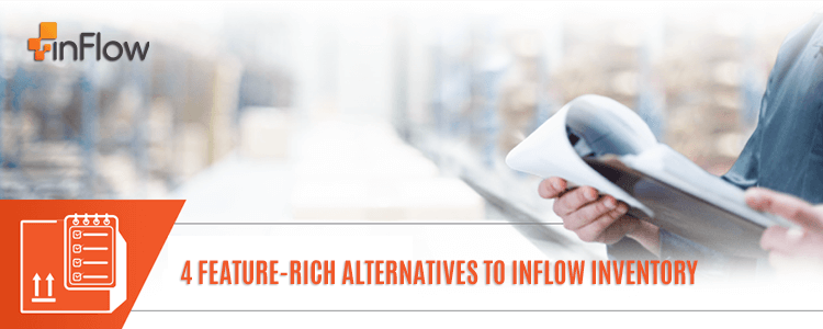 Alternatives to Inflow inventory