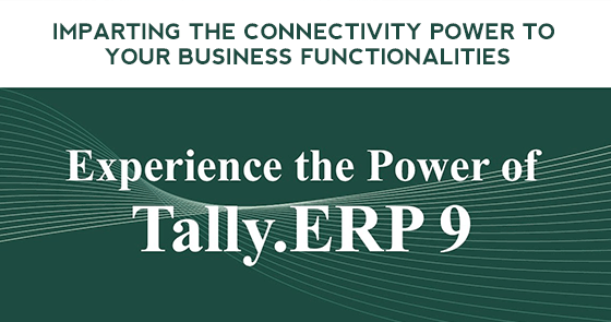 Imparting the connectivity power to your business functionalities