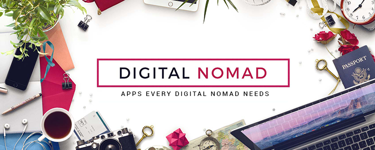 app every digital nomad need featured