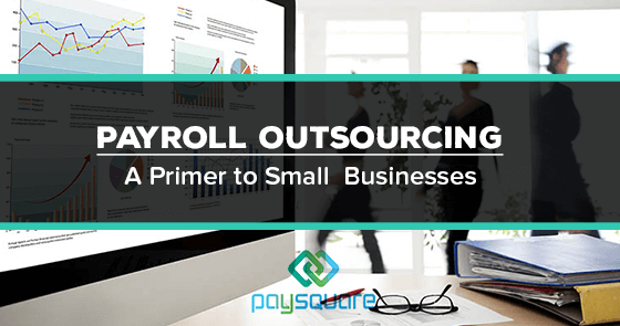 Payroll Outsourcing Software