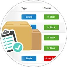 How an inventory control system assists in reducing dead inventory 2