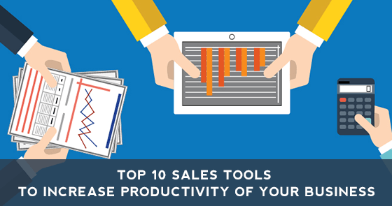 sales force automation software | Sales tools