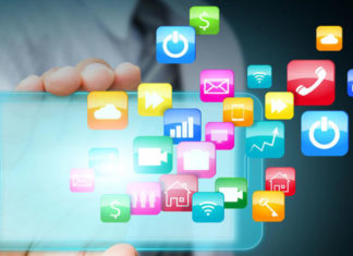 Smartphone Business Apps