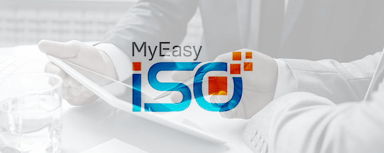 MyEasyISO Featured