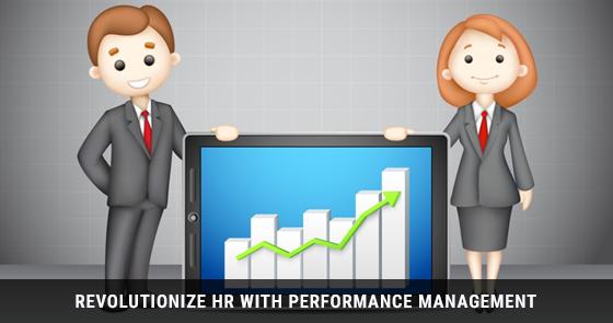 5 Ways Performance Management is Revolutionizing HR