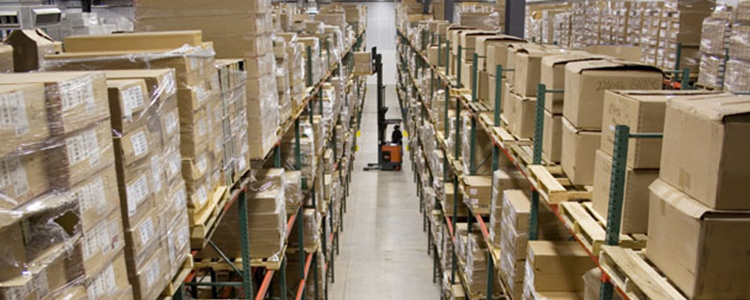 9 Best Inventory Control Systems