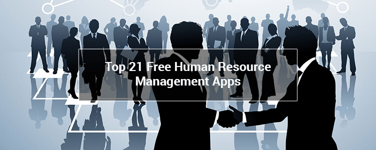 Top 21 Free HRM Apps