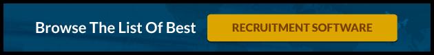 Top Recruitment Software