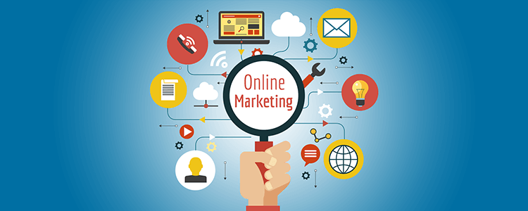 USE NEW TECH TO INCREASE ONLINE %E2%80%8EMARKETING POTENTIAL