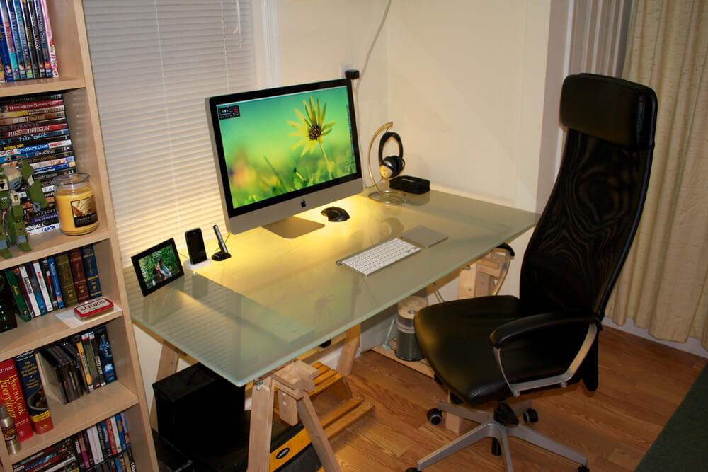 Workspace Optimization