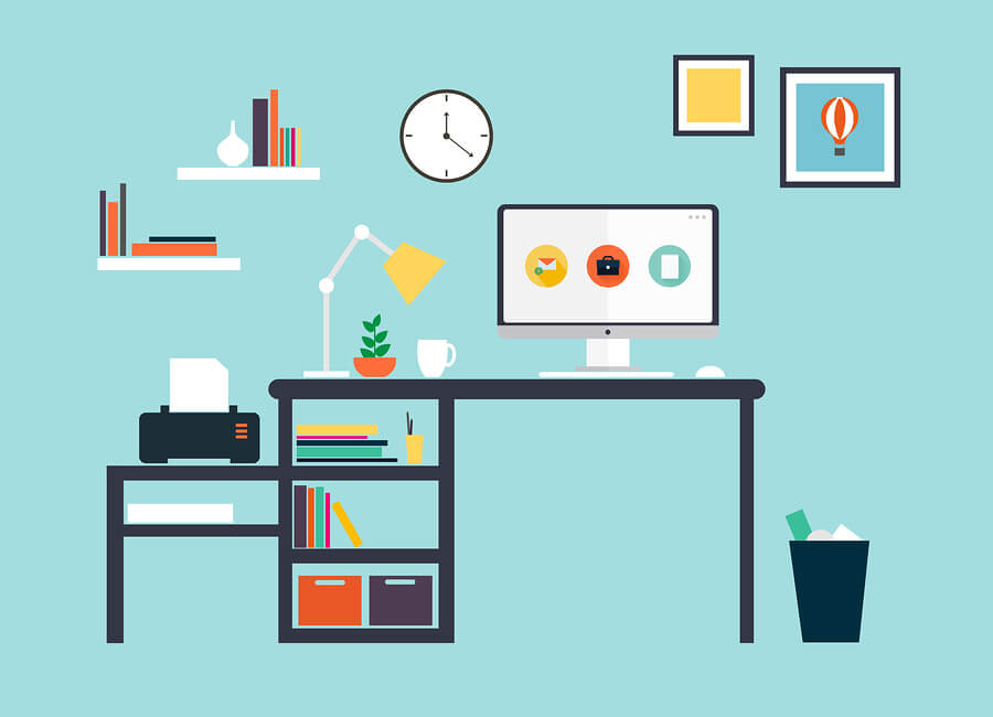 Workspace Personalization