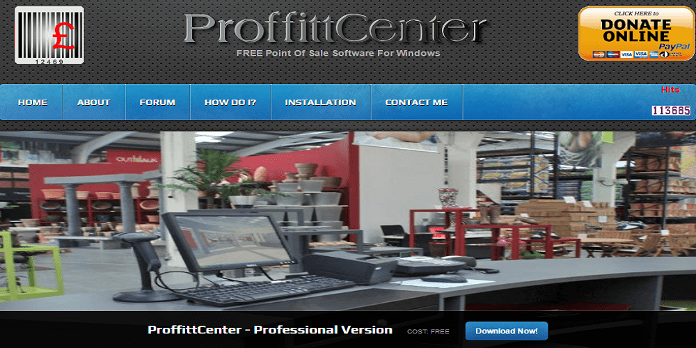 ProffittCenter
