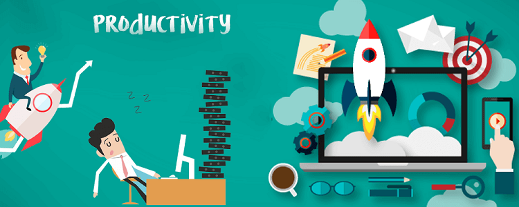Ways To Improve Employee Productivity With The Help Of Technology