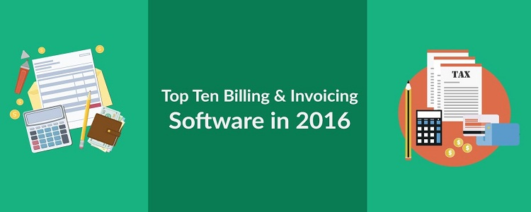 Billing and Invoicing software