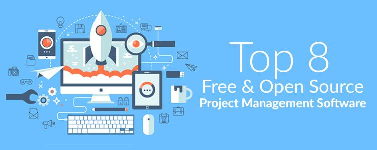 best open source project management