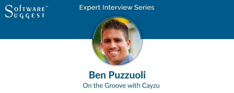 expert interview with Ben Puzzuoli cayzu