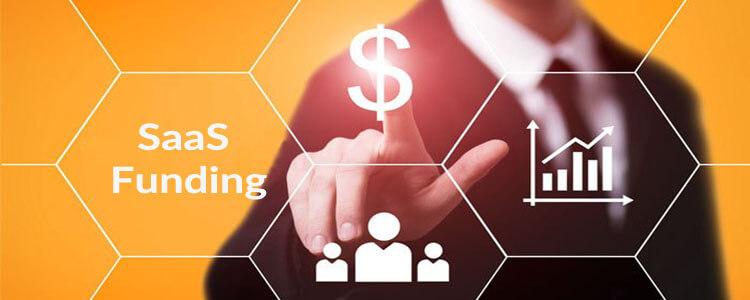 SaaS Funding Companies 2017