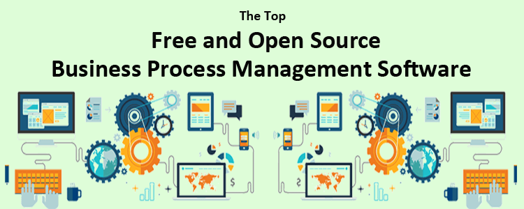 business process management software - featured