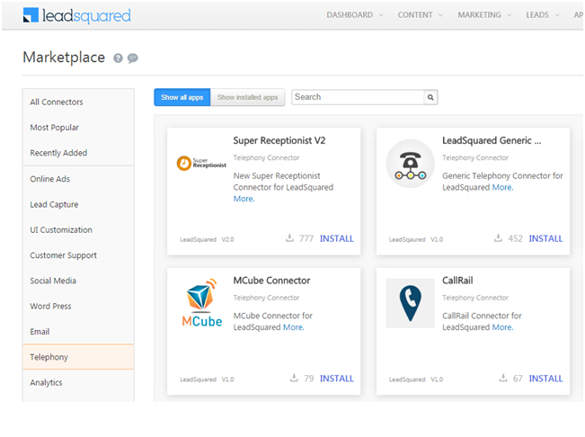 leadsquared softwaresuggest review